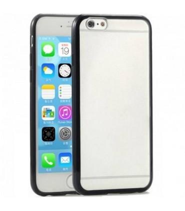 funda bumper iphone 6 plus negra