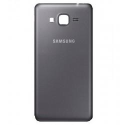 Tapa traseira Galaxy Grand Prime G530 gris