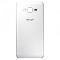Tapa trasera Galaxy Grand Prime G530 blanca