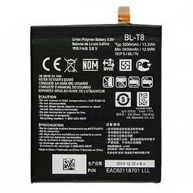 Bateria BL-T8 LG G Flex D955