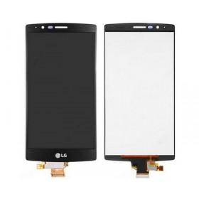 Pantalla completa sin marco LG G4 H815 negra