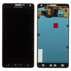 Pantalla Samsung Galaxy A7 negra