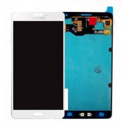 Ecrã Samsung Galaxy A7 em cor Branca