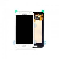 Ecrã completa Samsung Galaxy J5 branco