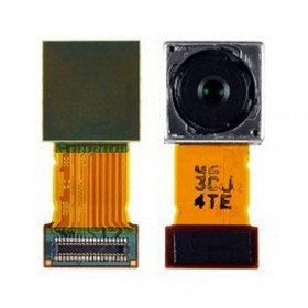 Câmera Traseira Sony Xperia Z3