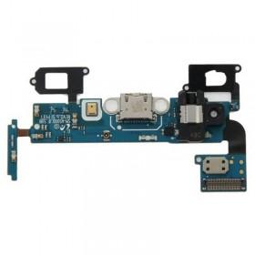 Cable flex conector carga MicroUSB y Micrófono para Samsung Galaxy A5.