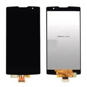 Pantalla completa LG Magna H500F negra