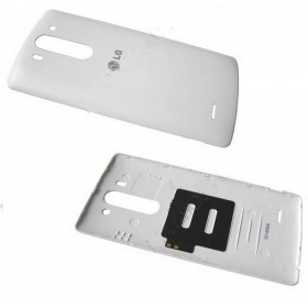Tapa Trasera Bateria LG G3 Mini D722 Blanca