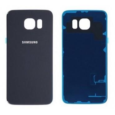 Tapa Samsung Galaxy S6 Edge SM-G925 negro
