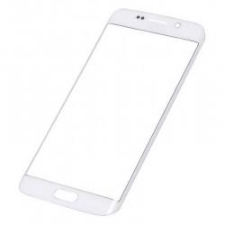 Protector cristal templado Samsung S6 G925 blanco