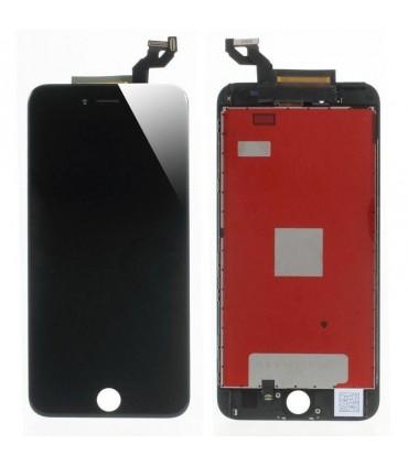 Pantalla completa iphone 6s plus negra