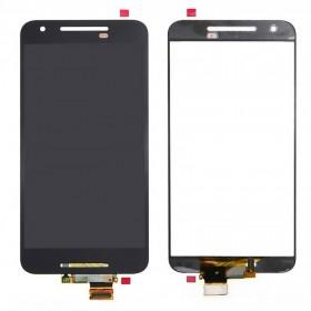 Pantalla completa sin marco LG Nexus 5X H 791 negra