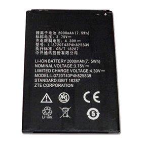Bateria ZTE Q Maxi