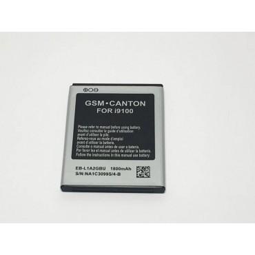 Bateria Samsung Galaxy S2 I9100 EBF1A2GBU