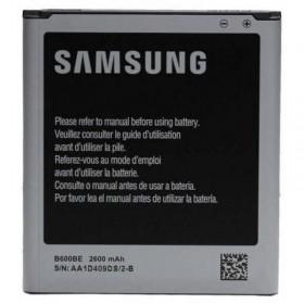 Bateria ORIGINAL Samsung Galaxy S4 I9505