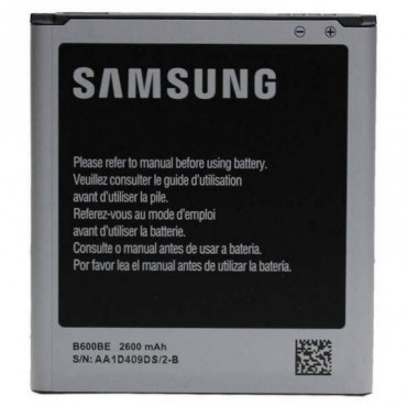 Bateria ORIGINAL para Samsung Galaxy S4 I9505