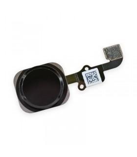 Botão Home com Flex iPhone 6S/iPhone 6S Plus preto