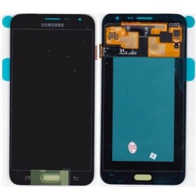 Pantalla completa Samsung Galaxy J7 J700F negra