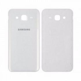 Tapa trasera bateria Samsung Galaxy J7 J700F blanca