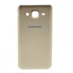 Tapa trasera bateria Samsung Galaxy J7 J700F oro