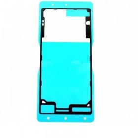 Adhesivo tapa trasera Negro Sony Xperia M4