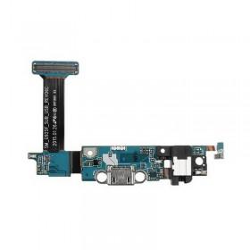 Flex de carga y micro Samsung Galaxy S6 Edge G925F