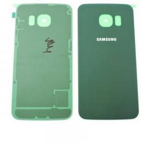Tapa Samsung Galaxy S6 Edge SM-G925 Verde