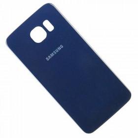 Tapa bateria samsung Galaxy S6 edge plus G928F NEGRO
