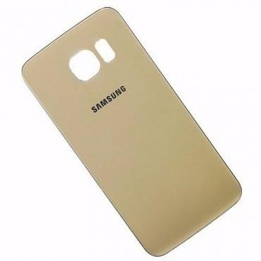 Tapa bateria samsung Galaxy S6 edge plus G928F oro