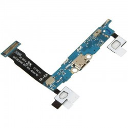 Conector de Carga y Micrófono Samsung Galaxy Note 4 Edge N915F