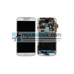 Pantalla Completa BLANCA Samsung Galaxy S4 GT-I9505 ORIGINAL