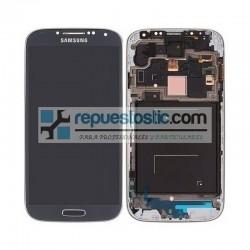Ecrã Completa GRIS Samsung Galaxy S4 Plus GT-I9506 ORIGINAL