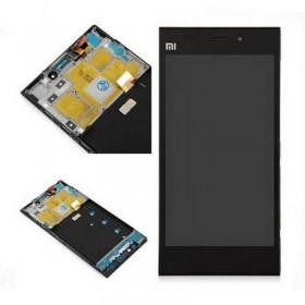 Pantalla completa con marco Xiaomi Mi3 WCDMA
