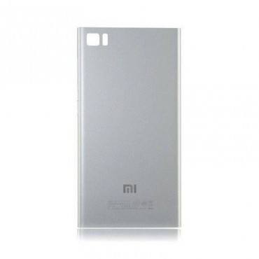 Carcasa trasera blanca para Xiaomi Mi3 VERSIÓN TD-SCDMA