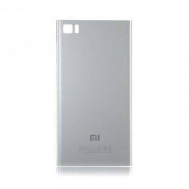 Carcasa trasera blanca para Xiaomi Mi3 VERSIÓN WCDMA