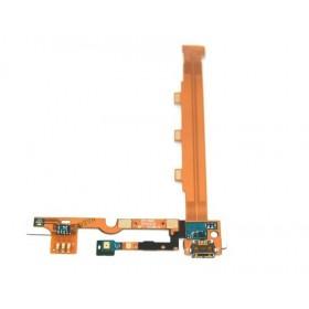 Flex con conector de carga Xiaomi Mi3 Version WCDMA