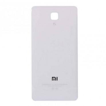 Carcasa trasera blanca para Xiaomi MI4