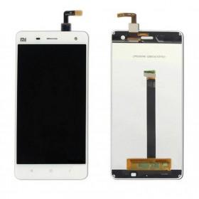 Pantalla completa Xiaomi MI4 Blanca