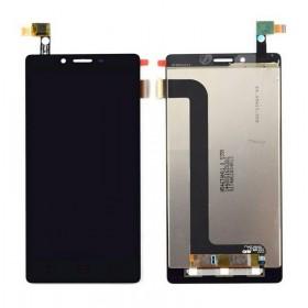 Ecrã completa Xiaomi Redmi Note 4G preta