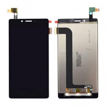 Pantalla completa Xiaomi Redmi Note / Note4G negra