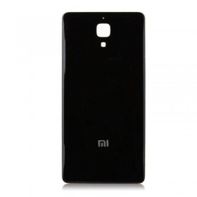 Carcasa trasera Negra para Xiaomi MI4