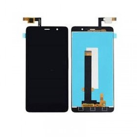 Pantalla completa Xiaomi Redmi Note 3 negra