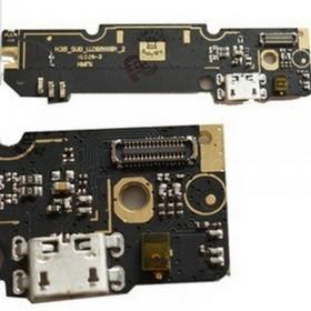 Placa inferior com conetor de carrega Micro USB para Xiaomi Redmi Note 3