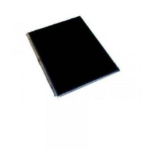Pantalla LCD para Lenovo Tab A10 negra de 10.1 A7600-H