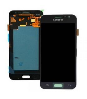 Pantalla completa Samsung Galaxy J3 2016 SM-J320 negra ORIGINAL