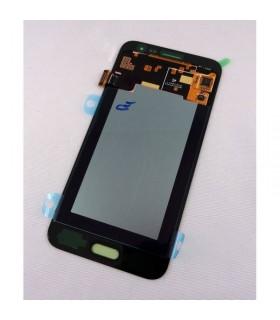 pantalla completa Samsung Galaxy J3 2016 SM-J320 dorada ORIGINAL