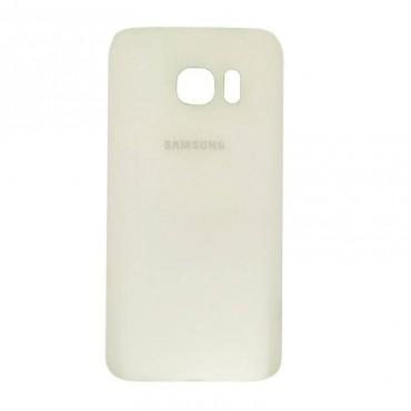 carcasa trasera Blanca , para Samsung Galaxy S7, G930F