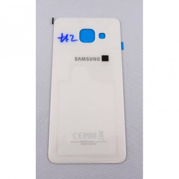 Tapa trasera Blanca, para Samsung Galaxy A5 (2016), A510F.