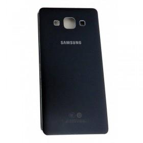 Tapa bateria negra Samsung Galaxy A5 A500