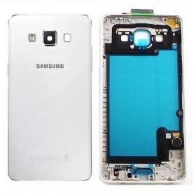 Tapa bateria blanca Samsung Galaxy A5 A500